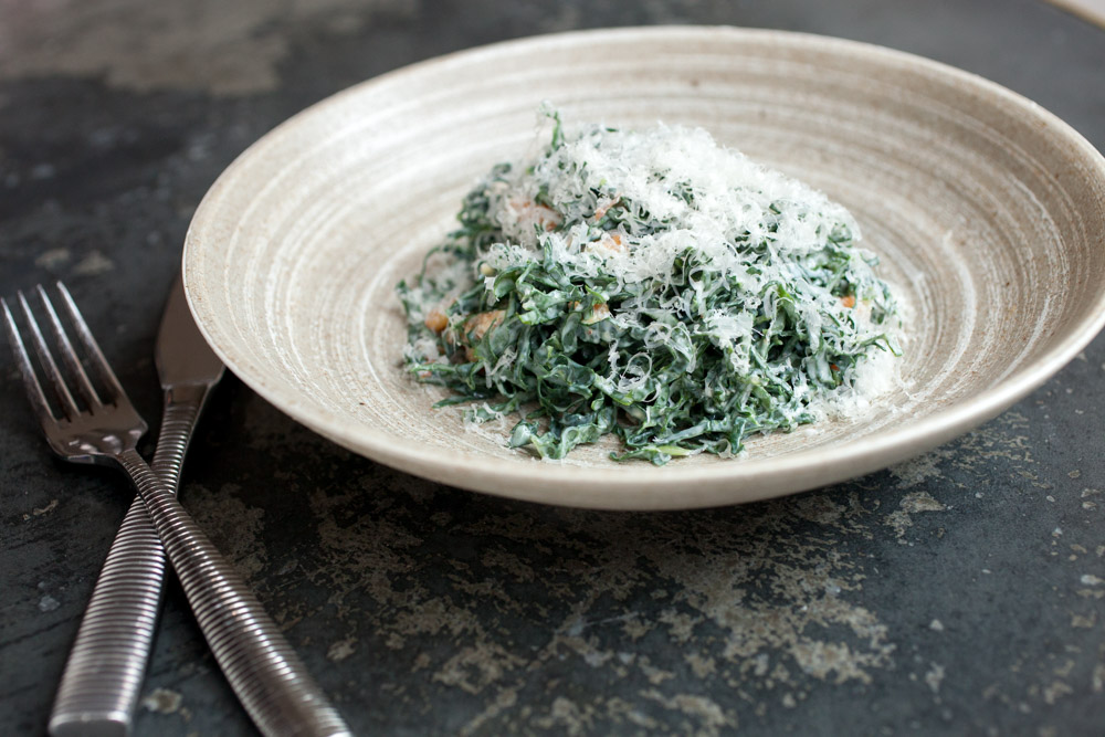 'Kale caesar salad' from the web at 'http://lauratogut.com/wp-content/uploads/2015/08/Allonda-20150618-9991.jpg'